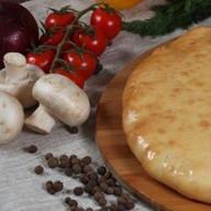 Кабушкаджин с мясом Фото