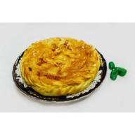 Даргинское чуду с картофелем и сыром Фото