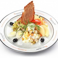 Салат салатов Фото