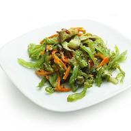 Кайсо салат Фото