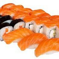 Для любителей лосося Фото