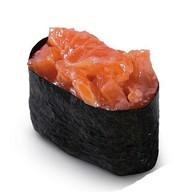 Спайс суши сяке Фото