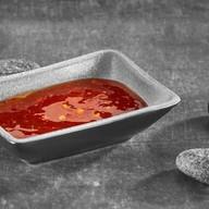 Сладкий чили соус Фото