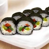 Футомаки с овощами Фото