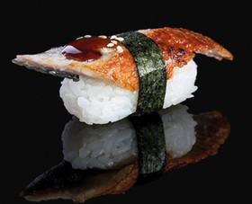 Суши угорь - Фото