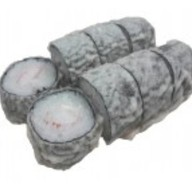 Темпура с креветкой Фото