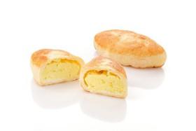 Пирожок с картошкой - Фото