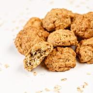 Овсяное печенье Фото