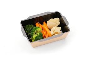 Овощи на пару - Фото