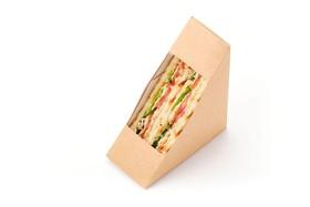 Сэндвич с куриной грудкой - Фото