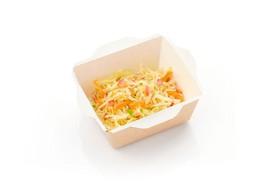 Салат со свежей капустой - Фото