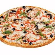 Фирменная пицца Саша Фото