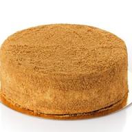 Торт Медовик (заказ за сутки) Фото