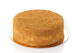 Торт Медовик (заказ за сутки) - Фото