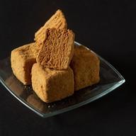 Пирожное Рыжик Фото