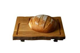 Хлеб Сергеевский бездрожжевой - Фото