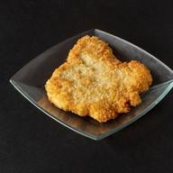 Шницель из курицы Фото