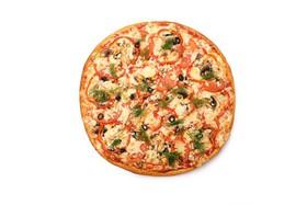 Фирменная пицца Саша - Фото