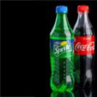Кока-Кола zero Фото