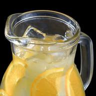 Лимонад манго-маракуйя Фото