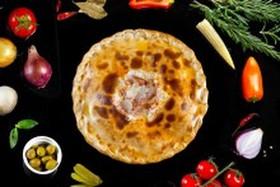 Закрытая пицца Кальзоне До - Фото