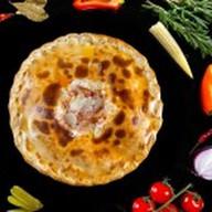 Закрытая пицца Кальзоне До Фото