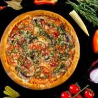Базиликовая с овощами Фото