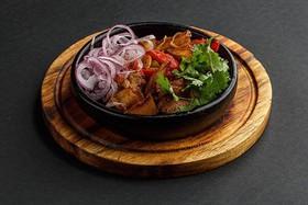 Оджахури со свининой - Фото