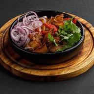 Оджахури со свининой Фото