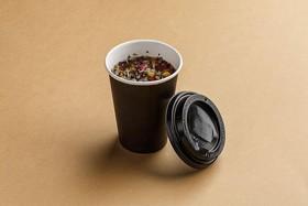 Чай листовой - Фото