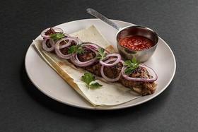 Люля-кебаб из телятины - Фото