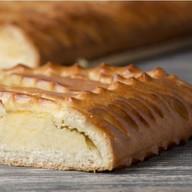 С картофелем и сыром по-осетински Фото