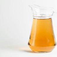 Домашний яблочный сок Фото