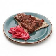 Шашлык из свиной шеи 200 г Фото