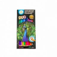 Набор цветных карандашей Фото