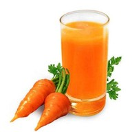 Фреш морковный Фото