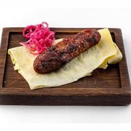Люля-кебаб (фарш свинина-говядина) Фото