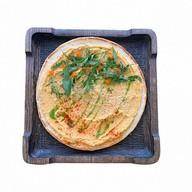 Хумус Запеченный Фото