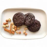 Печенье Шоколадное Фото