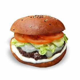 Beff бургер - Фото