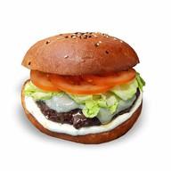Beff бургер Фото