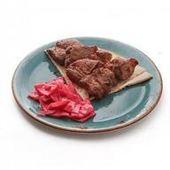 Шашлык из свиной шеи 800 г Фото