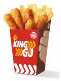 King Go чикен фри - Фото