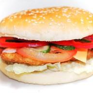 Чикенбургер макси Фото