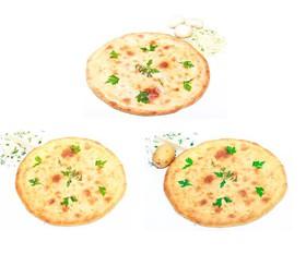 3 осетинских пирога - Фото