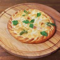 Осетинский пирог с горбушей Фото