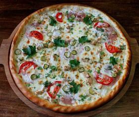 Пицца  Неаполитано - Фото