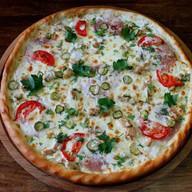 Пицца  Неаполитано Фото