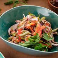 Горский салат Фото
