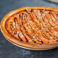 Унаги пицца Фото